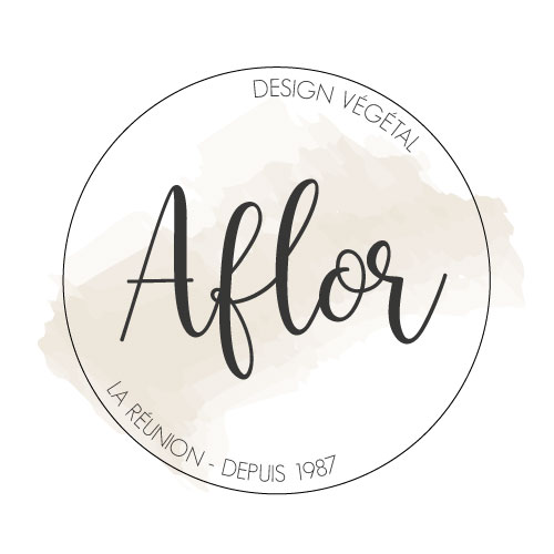 Logo Aflor Design