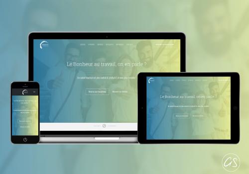 Création D'un Site Web Responsive 974