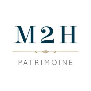 Création Logo M2H