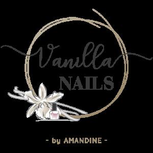 Création De Logo Pour Artiste Nails 974 - La Réunion